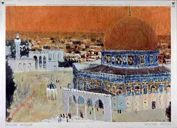 146 - Moschee
