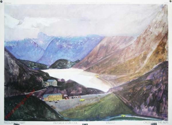 156 - Passlandschaft
