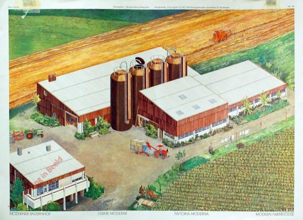 185 - Moderner Bauernhof