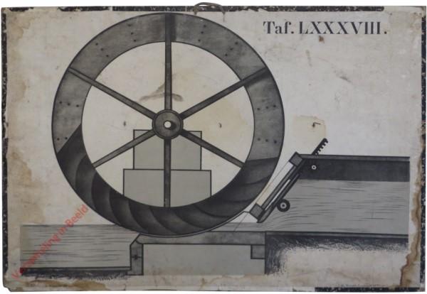 LXXXVIII - [Waterrad]